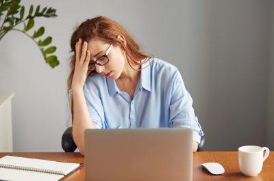 O estresse atrapalha seu desempenho no trabalho? 7 dicas para não enlouquecer