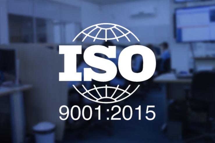 Belluno é certificada ISO 9001:2015