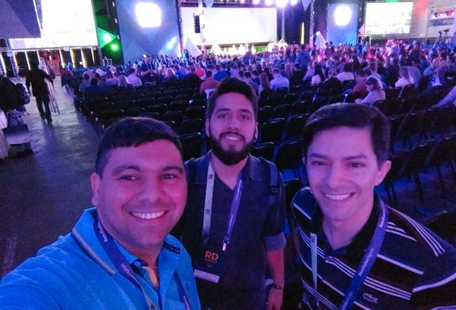 Belluno participa do maior evento de Marketing Digital da América Latina