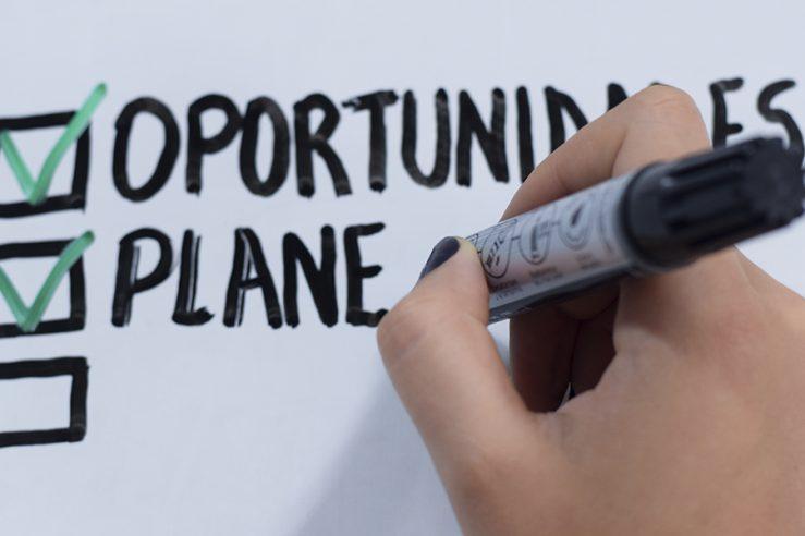 Prospectando novos mercados e encontrando oportunidades