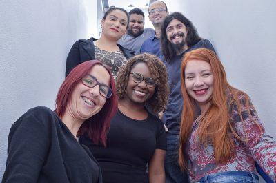 Como uma equipe diversificada fortalece o quadro de funcionários