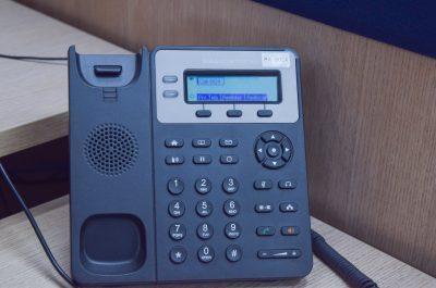 Telefonia IP entrega modernidade as ligações telefônicas