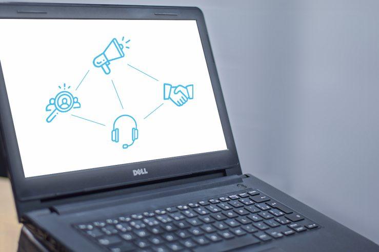 Integrando os processos empresariais com ERP