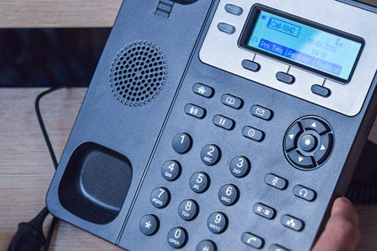 Pesquisa de Satisfação - Por que fazer via telefone?