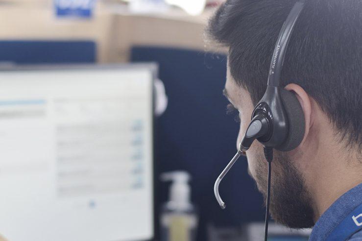 Call Center Ativo x Receptivo - Você sabe a diferença?
