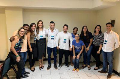 Evento Avançar Agora I Ed. Recife