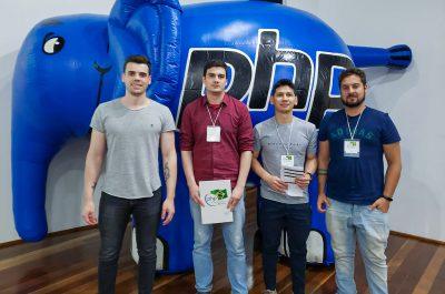 Equipe de desenvolvimento da Belluno participa do PHP Conference 2019