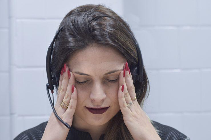 Como lidar com pressão e cobranças pode se tornar mais fácil com o uso da inteligência emocional.